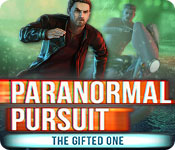play Paranormal Pursuit: The Gifted One