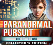 play Paranormal Pursuit: The Gifted One Collector'S Edition
