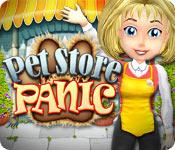 play Pet Store Panic
