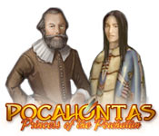 play Pocahontas: Princess Of The Powhatan