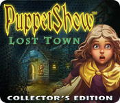 play Puppetshow: Lost Town Collector'S Edition