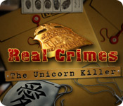 play Real Crimes: The Unicorn Killer