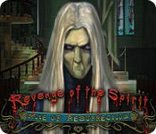 play Revenge Of The Spirit: Rite Of Resurrection