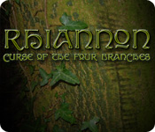 play Rhiannon: Curse Of The Four Branches