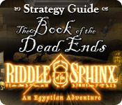 play Riddle Of The Sphinx Strategy Guide
