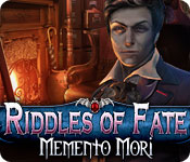 play Riddles Of Fate: Memento Mori