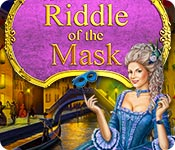 play Riddles Of The Mask