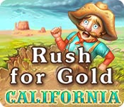 play Rush For Gold: California