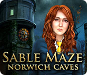 play Sable Maze: Norwich Caves
