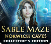 play Sable Maze: Norwich Caves Collector'S Edition