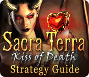 play Sacra Terra: Kiss Of Death Strategy Guide