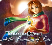 play Samantha Swift And The Fountains Of Fate