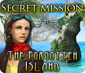play Secret Mission: The Forgotten Island