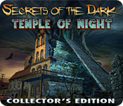 play Secrets Of The Dark: Temple Of Night Collector'S Edition