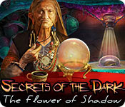 play Secrets Of The Dark: The Flower Of Shadow