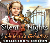 play Silent Nights: Children'S Orchestra Collector'S Edition