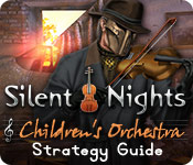 play Silent Nights: Children'S Orchestra Strategy Guide
