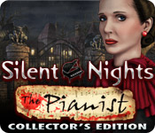 play Silent Nights: The Pianist Collector'S Edition