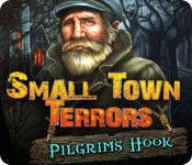 play Small Town Terrors: Pilgrim'S Hook