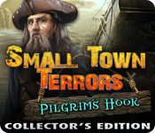 play Small Town Terrors: Pilgrim'S Hook Collector'S Edition