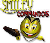 play Smiley Commandos