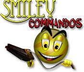 play Smiley Commandos
