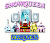 play Snow Queen Mahjong