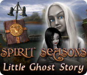play Spirit Seasons: Little Ghost Story