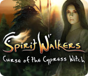 play Spirit Walkers: Curse Of The Cypress Witch