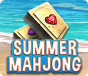 play Summer Mahjong