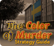 play The Color Of Murder Strategy Guide