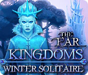 play The Far Kingdoms: Winter Solitaire