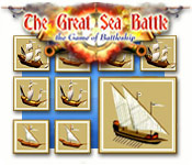 play The Great Sea Battle: The Game Of Battleship