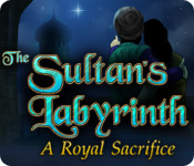 play The Sultan'S Labyrinth: A Royal Sacrifice
