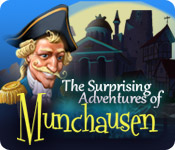 play The Surprising Adventures Of Munchausen