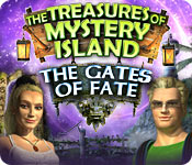 play The Treasures Of Mystery Island: The Gates Of Fate