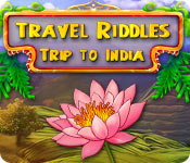 play Travel Riddles: Trip To India