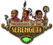 play Treasures Of The Serengeti