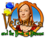 play Veronica And The Book Of Dreams