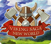 play Viking Saga: New World
