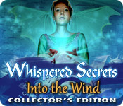 play Whispered Secrets: Into The Wind Collector'S Edition