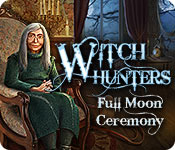 play Witch Hunters: Full Moon Ceremony