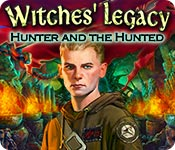 play Witches' Legacy: Hunter And The Hunted