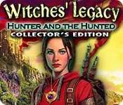 play Witches' Legacy: Hunter And The Hunted Collector'S Edition
