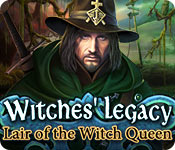play Witches' Legacy: Lair Of The Witch Queen
