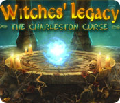 play Witches' Legacy: The Charleston Curse