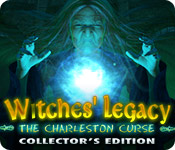 play Witches' Legacy: The Charleston Curse Collector'S Edition