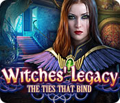 play Witches' Legacy: The Ties That Bind