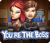play You'Re The Boss