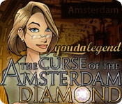 play Youda Legend: The Curse Of The Amsterdam Diamond